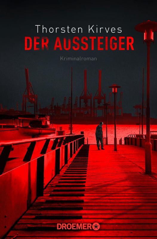 Cover-Bild Der Aussteiger