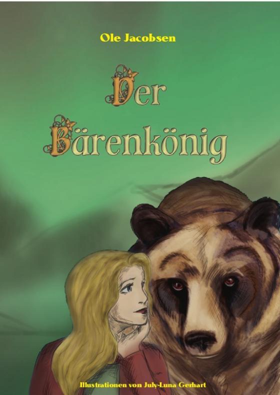 Cover-Bild Der Bärenkönig