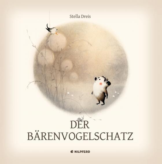 Cover-Bild Der Bärenvogelschatz