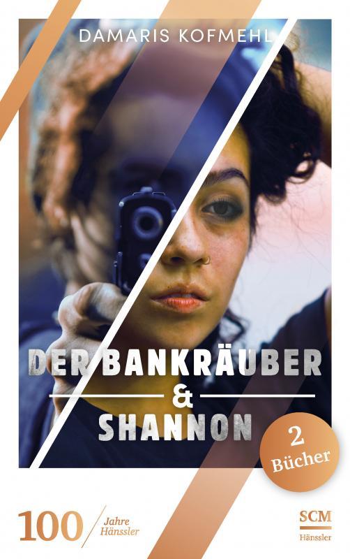 Cover-Bild Der Bankräuber & Shannon