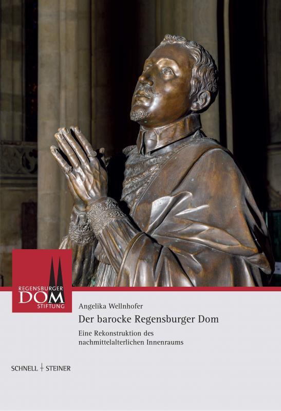 Cover-Bild Der barocke Regensburger Dom