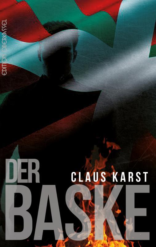 Cover-Bild Der Baske