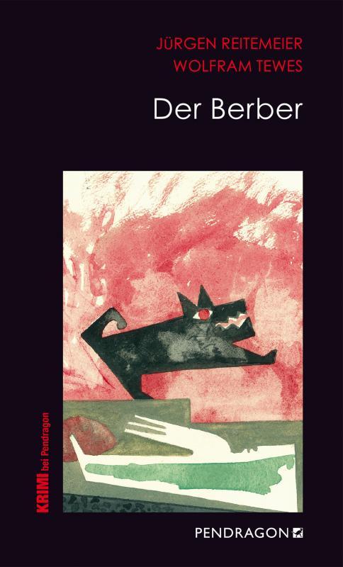 Cover-Bild Der Berber