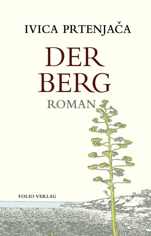 Cover-Bild Der Berg