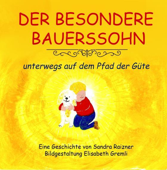 Cover-Bild Der besondere Bauerssohn