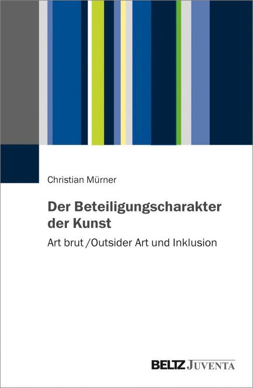 Cover-Bild Der Beteiligungscharakter der Kunst