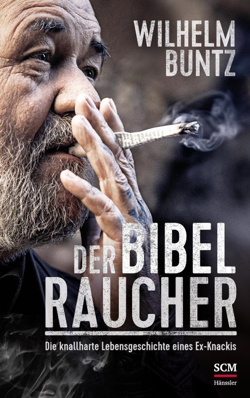 Cover-Bild Der Bibelraucher