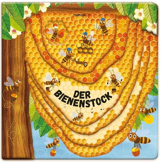 Cover-Bild Der Bienenstock