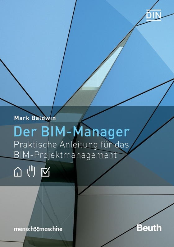Cover-Bild Der BIM-Manager