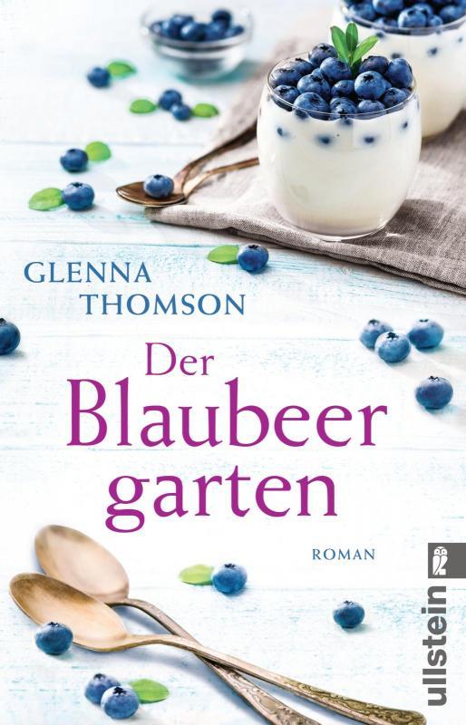 Cover-Bild Der Blaubeergarten