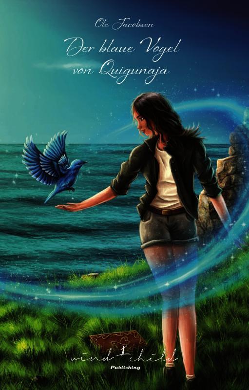 Cover-Bild Der blaue Vogel von Quigunaja