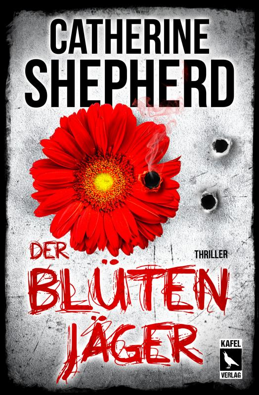 Cover-Bild Der Blütenjäger: Thriller