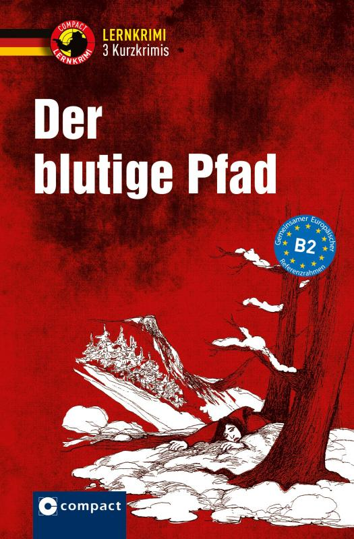 Cover-Bild Der blutige Pfad