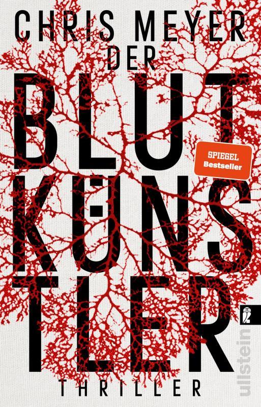 Cover-Bild Der Blutkünstler