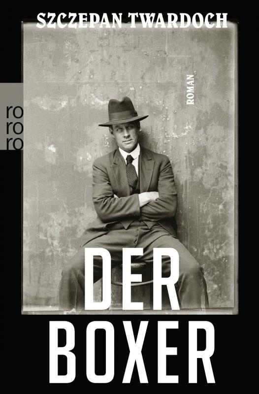 Cover-Bild Der Boxer
