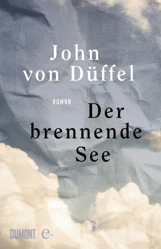 Cover-Bild Der brennende See