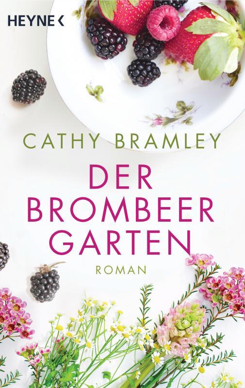 Cover-Bild Der Brombeergarten