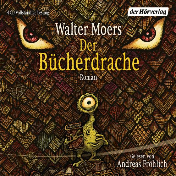 Cover-Bild Der Bücherdrache