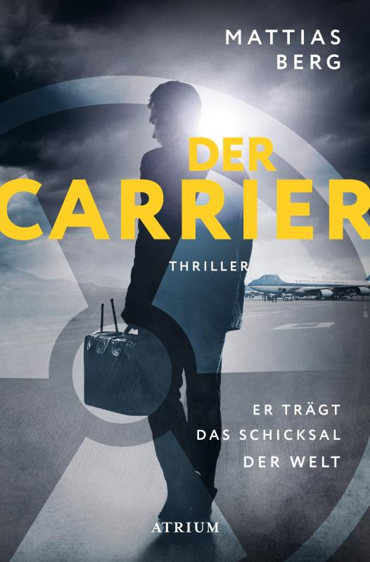 Cover-Bild Der Carrier