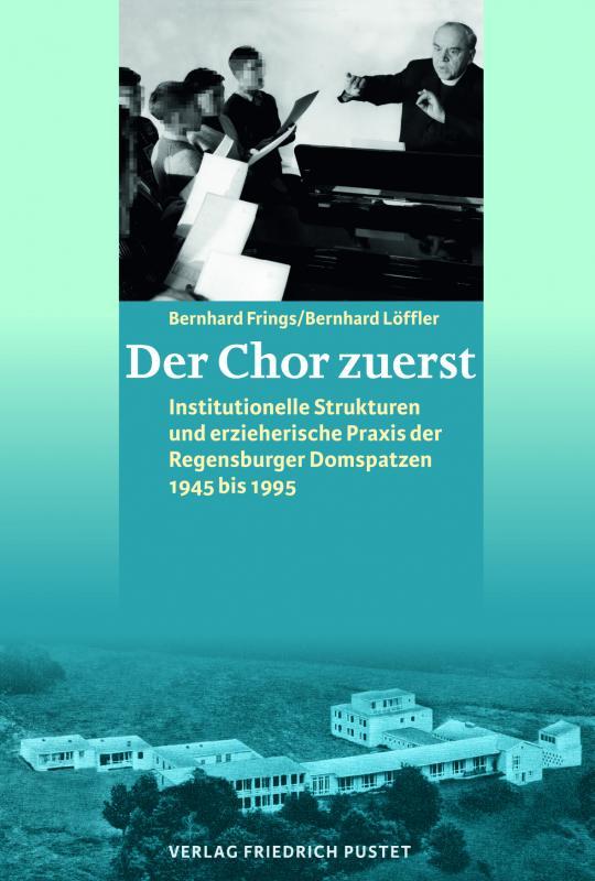 Cover-Bild Der Chor zuerst