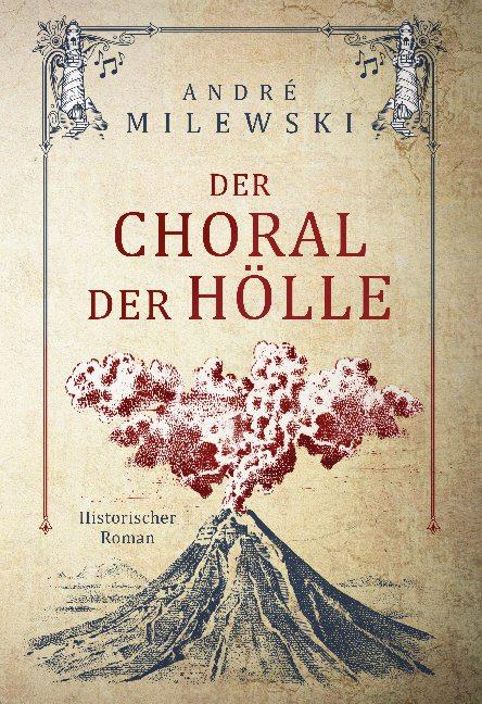Cover-Bild Der Choral der Hölle
