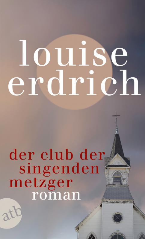 Cover-Bild Der Club der singenden Metzger