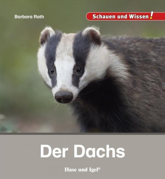 Cover-Bild Der Dachs