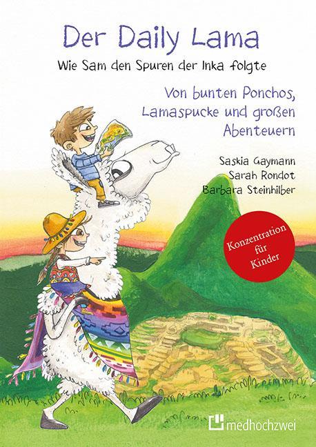 Cover-Bild Der Daily Lama