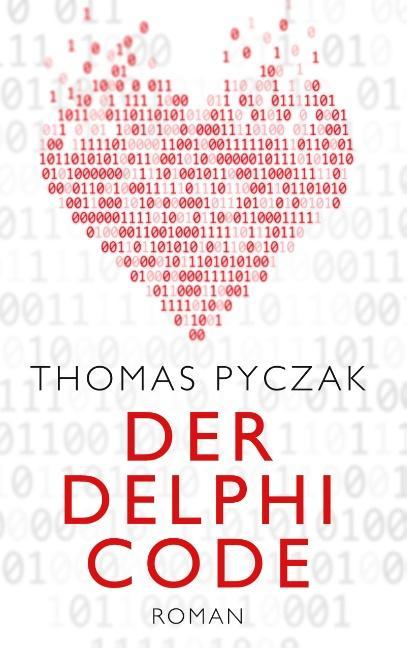 Cover-Bild Der Delphi Code