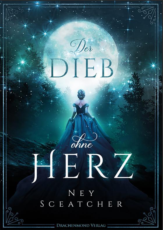 Cover-Bild Der Dieb ohne Herz