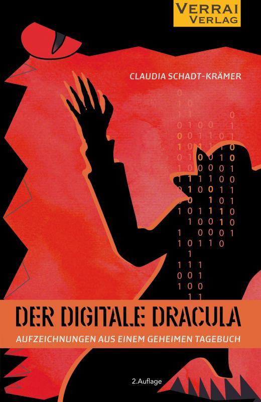 Cover-Bild Der digitale Dracula