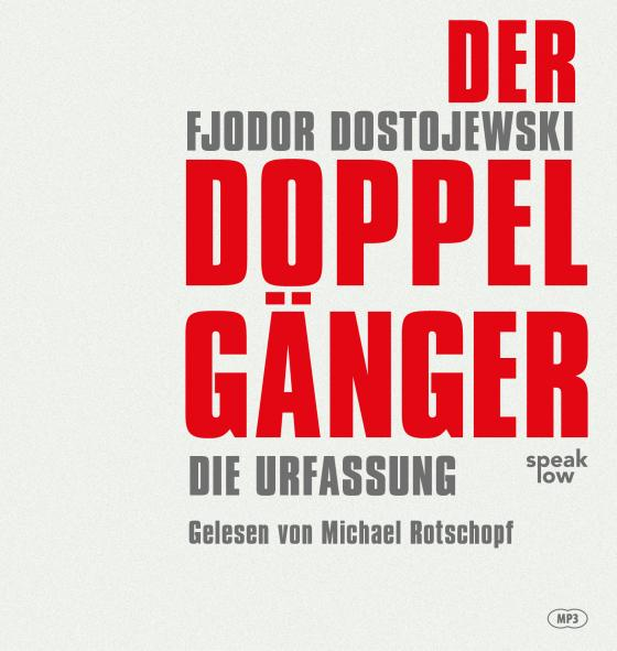 Cover-Bild Der Doppelgänger