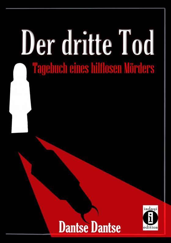 Cover-Bild Der dritte Tod