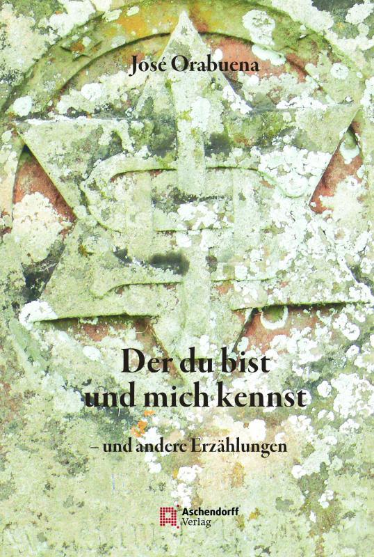 Cover-Bild Der du bist und mich kennst