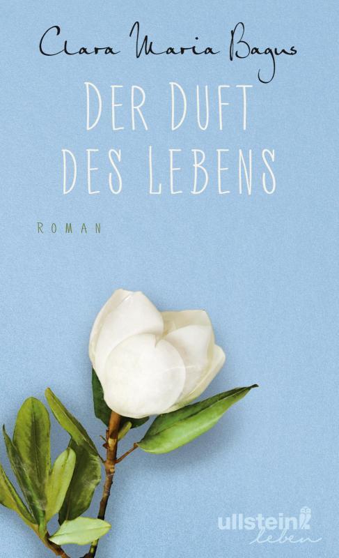 Cover-Bild Der Duft des Lebens