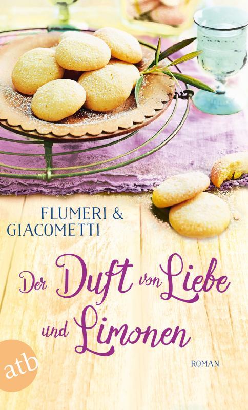 Cover-Bild Der Duft von Liebe und Limonen