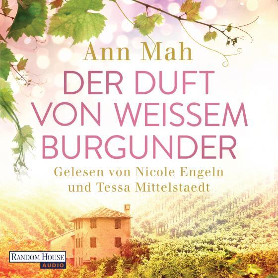 Cover-Bild Der Duft von weißem Burgunder