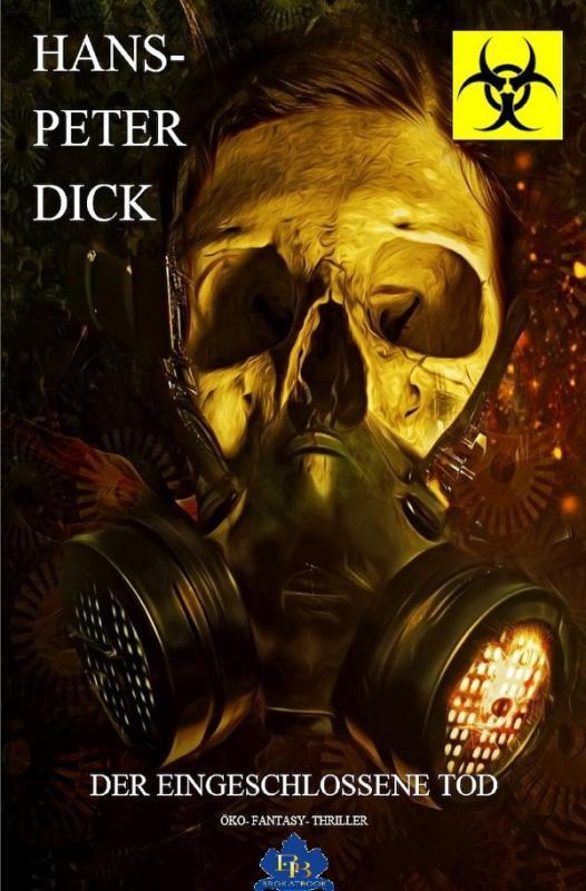 Cover-Bild Der eingeschlossene Tod