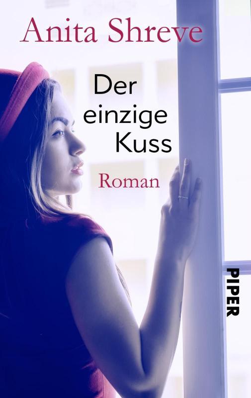 Cover-Bild Der einzige Kuss