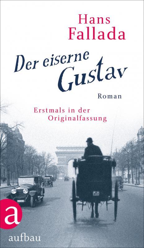 Cover-Bild Der eiserne Gustav