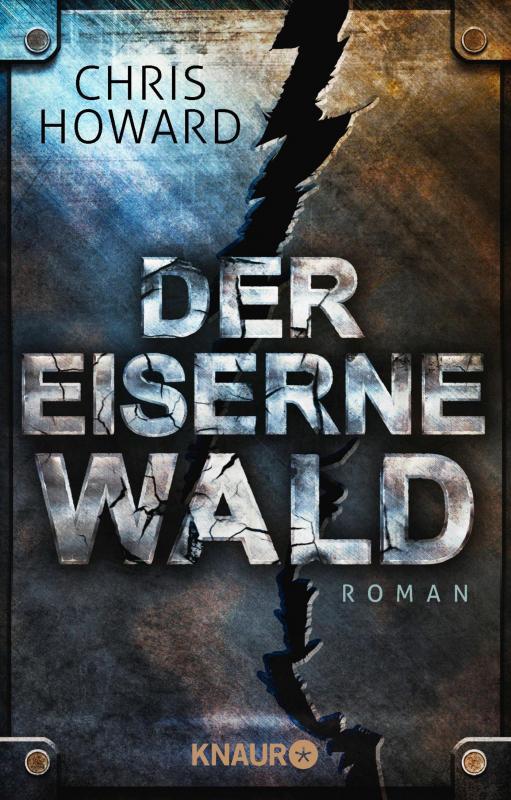 Cover-Bild Der eiserne Wald