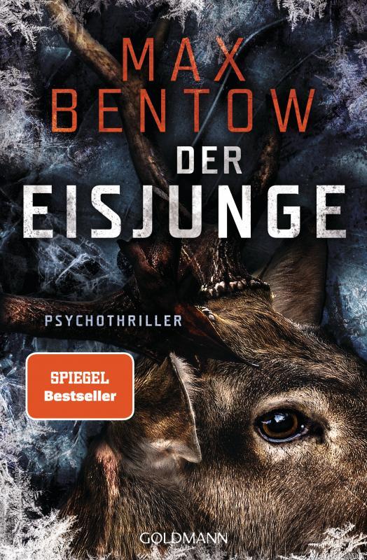 Cover-Bild Der Eisjunge
