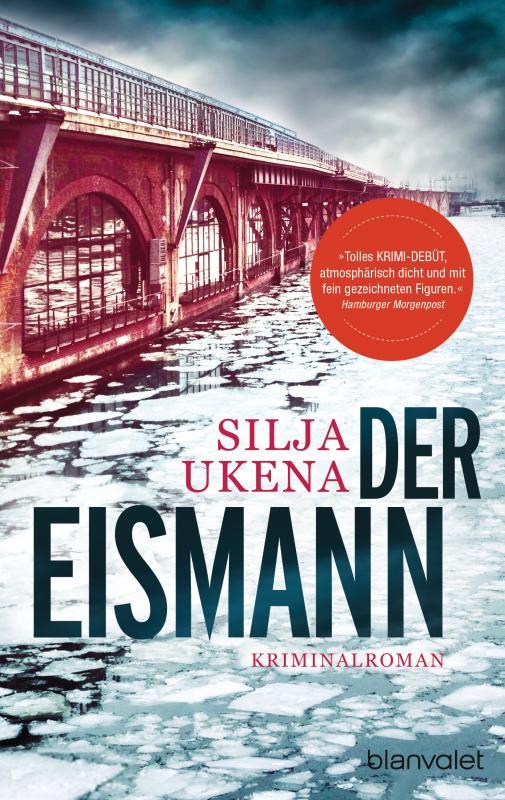 Cover-Bild Der Eismann