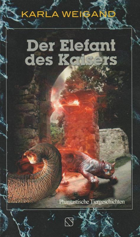 Cover-Bild Der Elefant des Kaisers