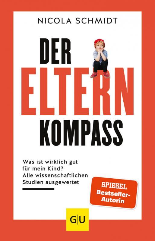 Cover-Bild Der Elternkompass