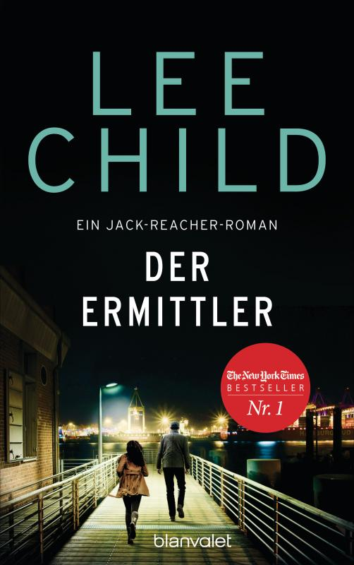 Cover-Bild Der Ermittler