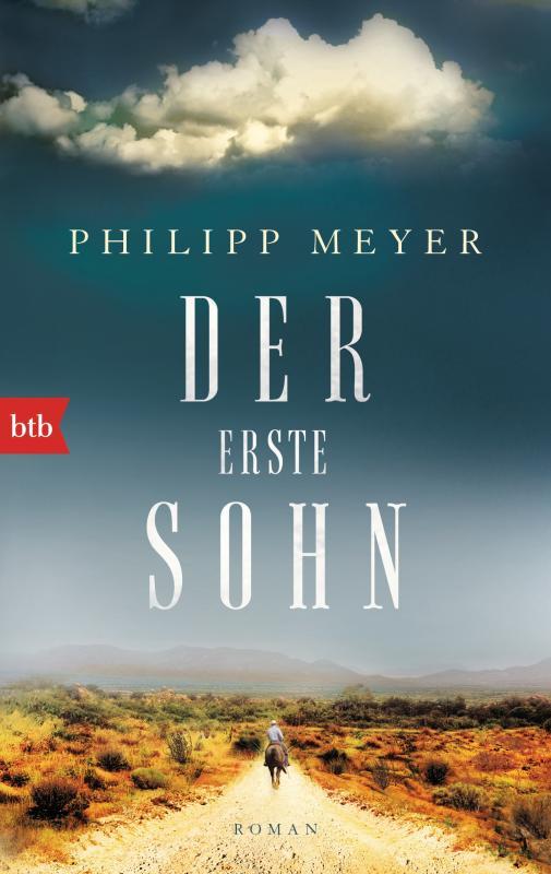 Cover-Bild Der erste Sohn