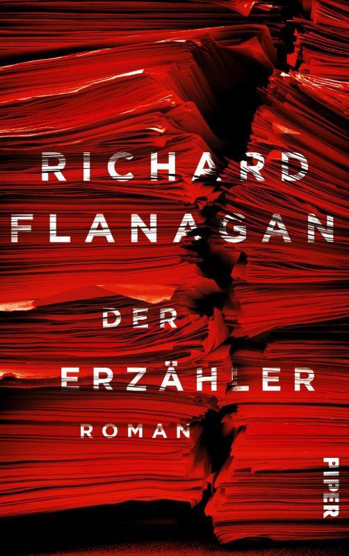 Cover-Bild Der Erzähler