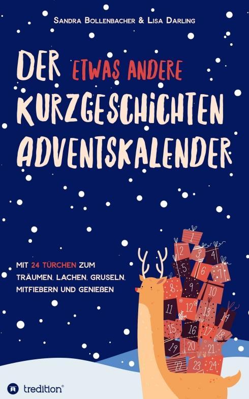 Cover-Bild Der etwas andere Kurzgeschichten-Adventskalender