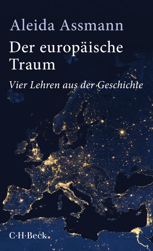 Cover-Bild Der europäische Traum